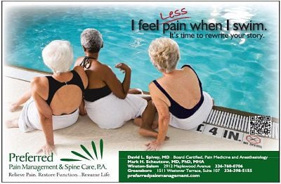 Preferred Pain Management & Spine Care, P.A.