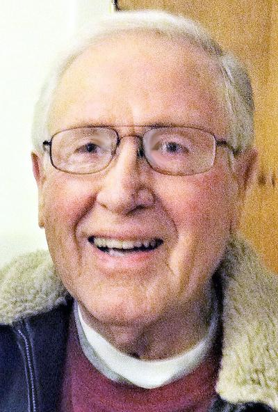 Milligan, Donald Dale