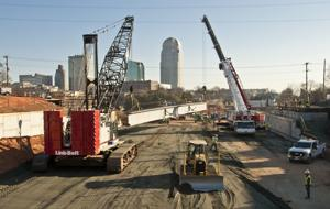 Broad Street set to reopen March 30 when new bridge finished