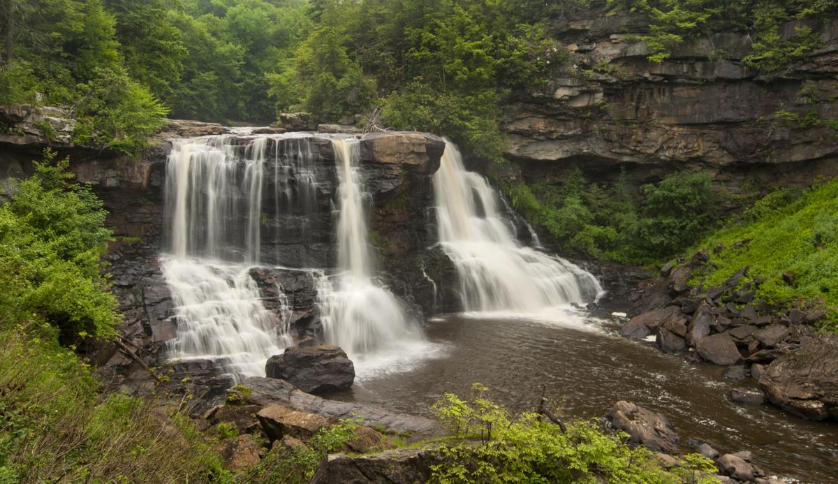 Blackwater Falls State Park >> Gorge Ous Views Await At Blackwater Falls State Park Travel