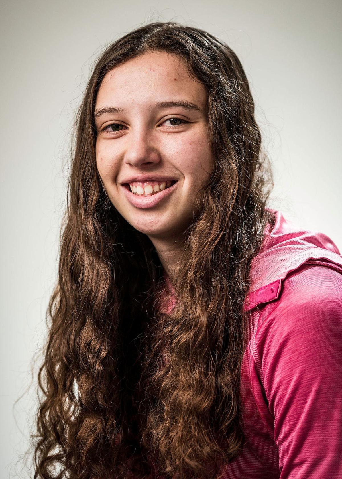 Brooke Anders