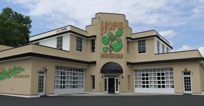 Hops Burger Bar (copy)