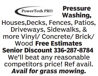 PowerTech Pro Services
