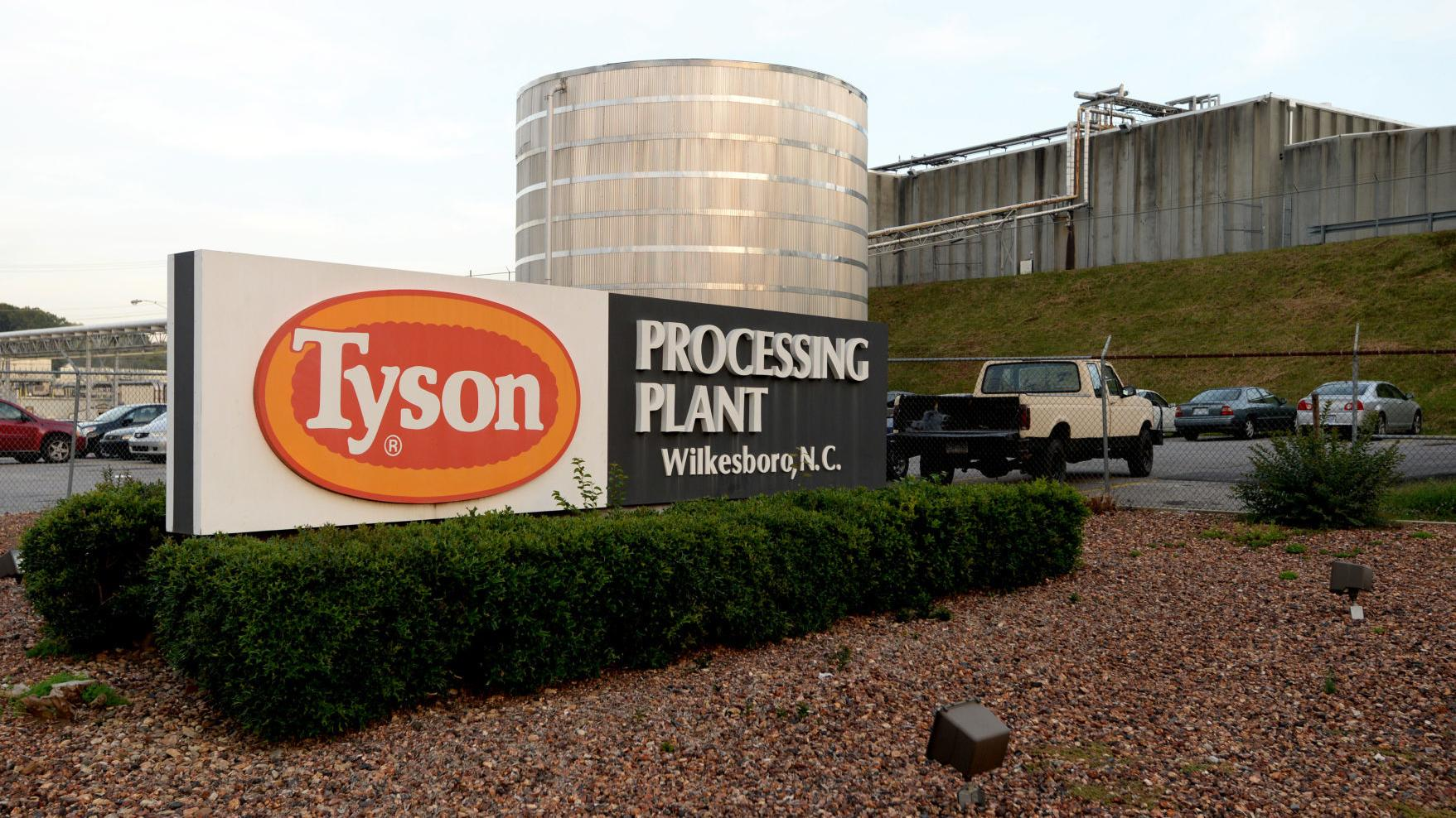Tyson plant that had major COVID-19 outbreak works with clinic to get health care nearby