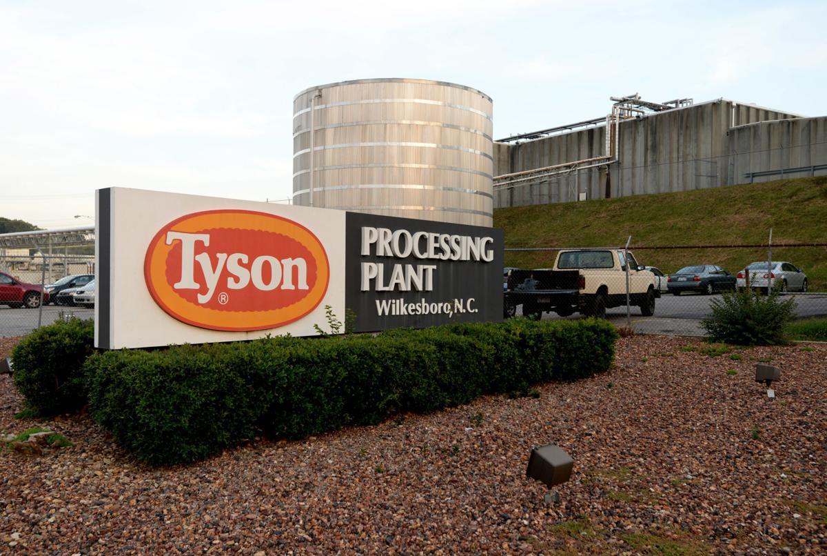 Tyson Foods (copy)