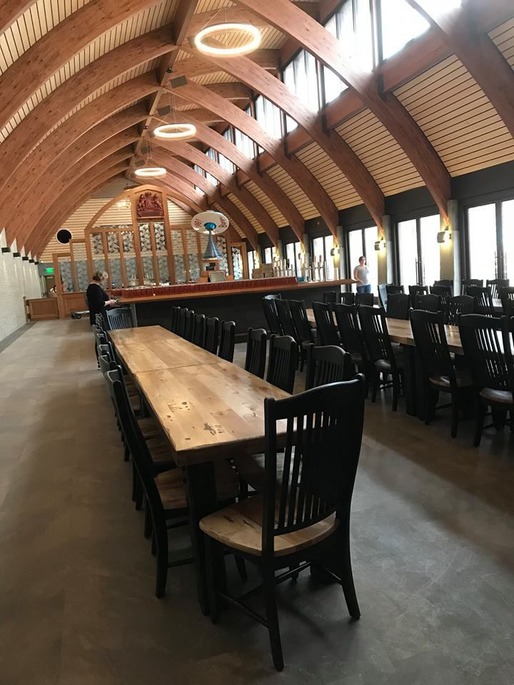 Red Oak Brewery Opens Beer Hall Food Journalnow Com