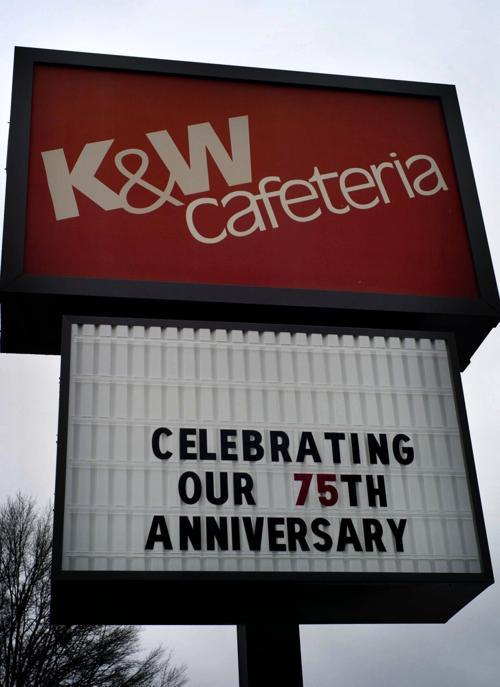 K&W CAFETERIA (copy)