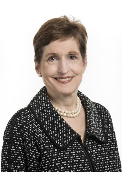 Ann Caulkins