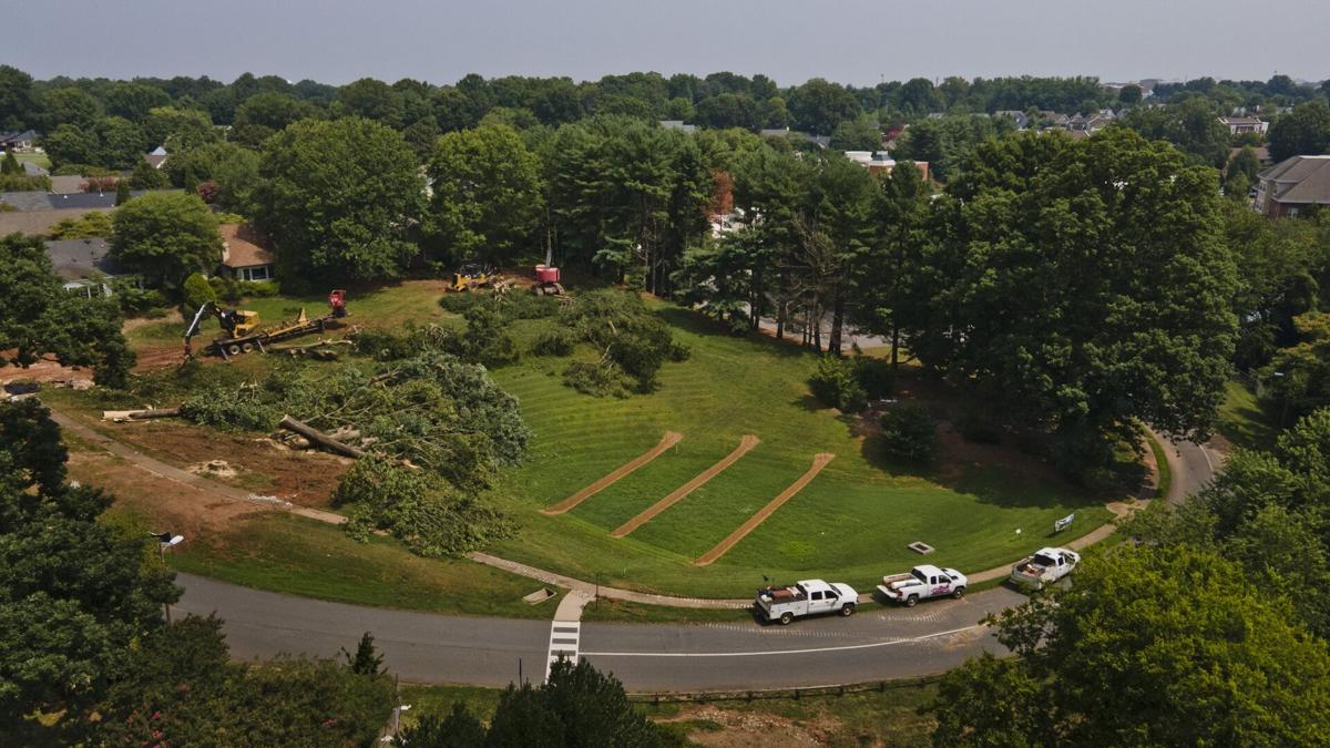 Arbor Acres expansion