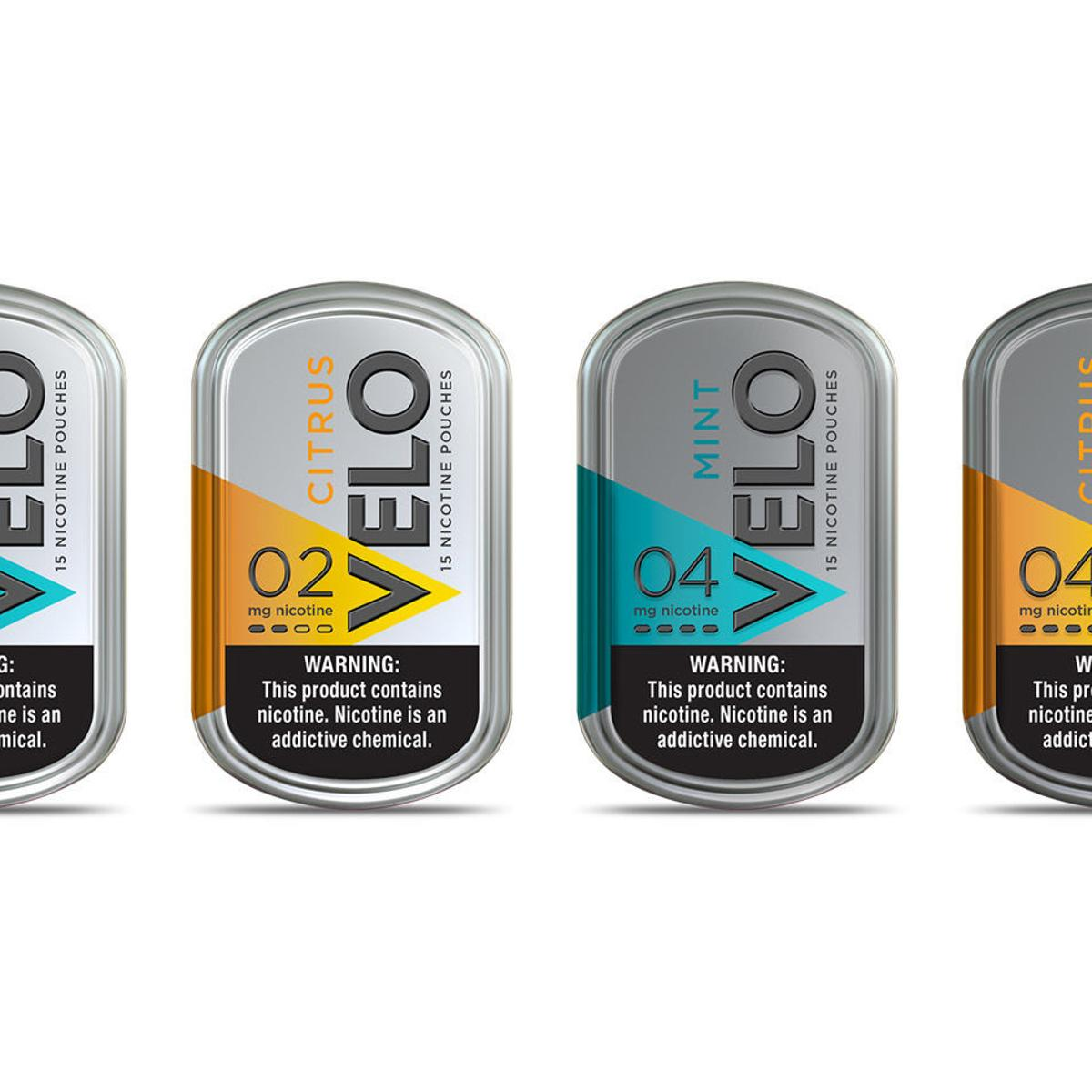 Reynolds unveils snus-like product with no tobacco leaves