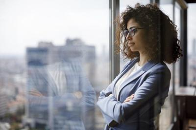 Four ways to invest for yourself and in the success and advancement of other women.