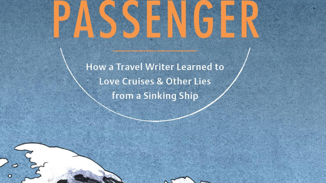Book review: 'The Passenger,' by Chaney Kwak
