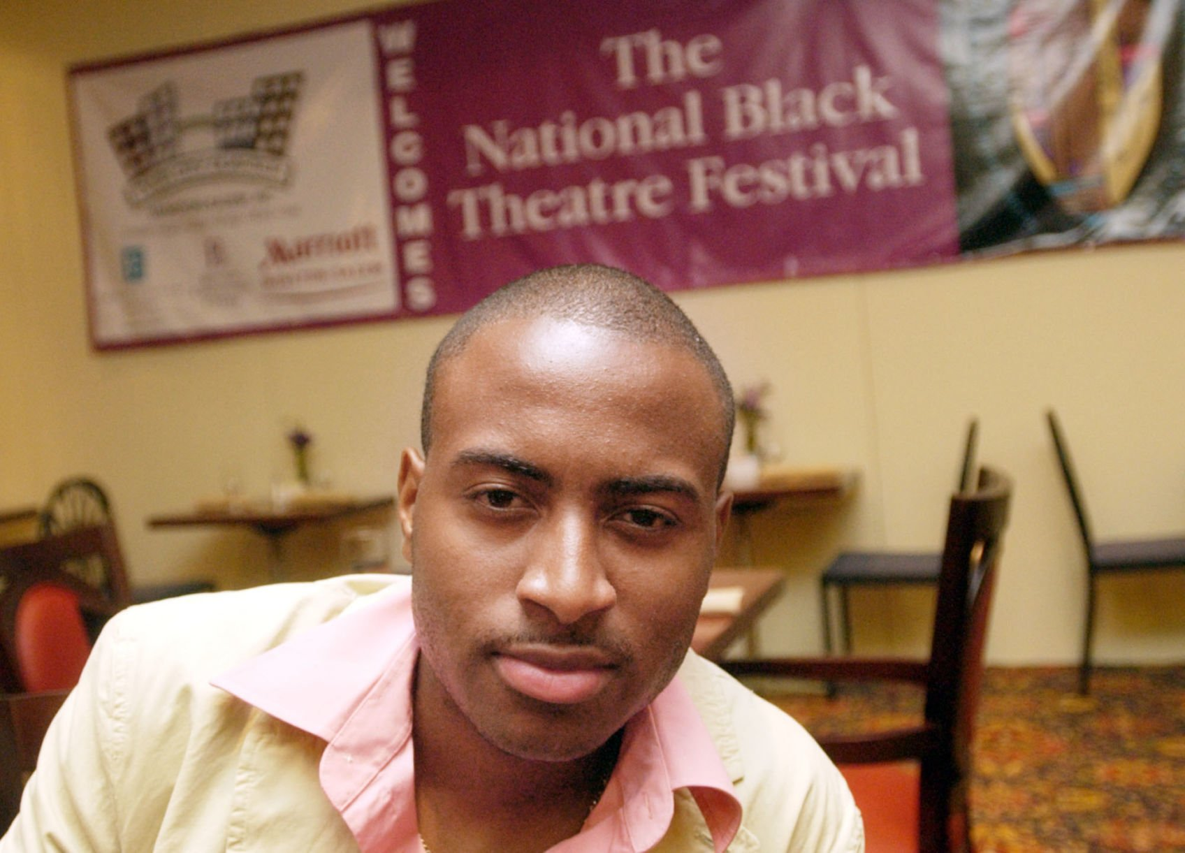 Actor one of few men to have breast cancer   Winston Salem Journal