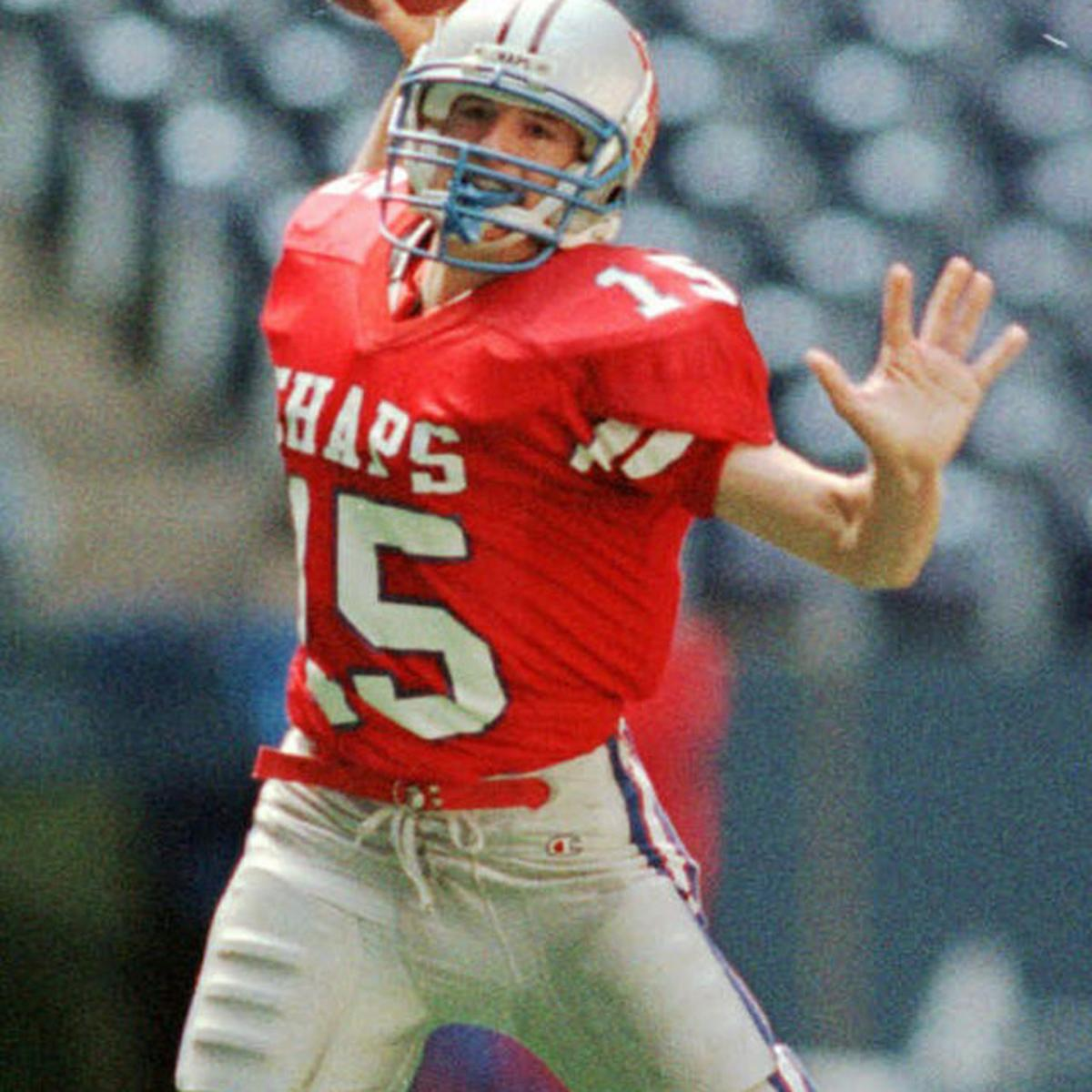 Brees Foles Share High School Roots National Journalnow Com