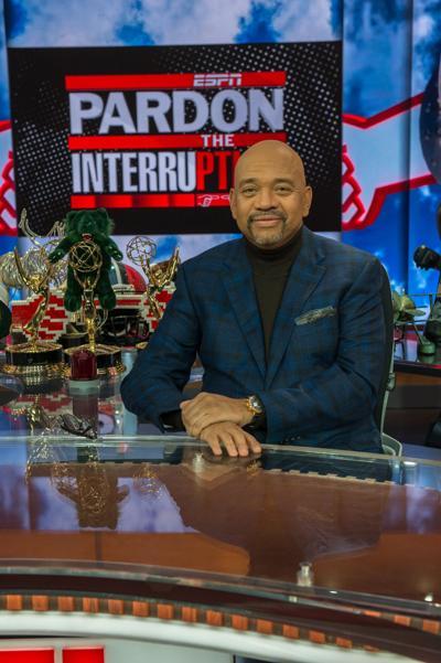 Pardon the Interruption - January 14, 2020