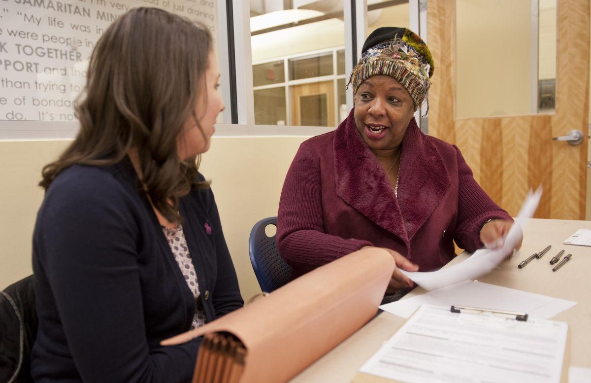Clinic in Winston-Salem helps eligible people get certain