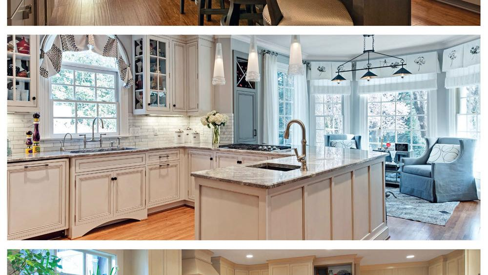 Insights On Critical Factors In Kitchen Cabinets