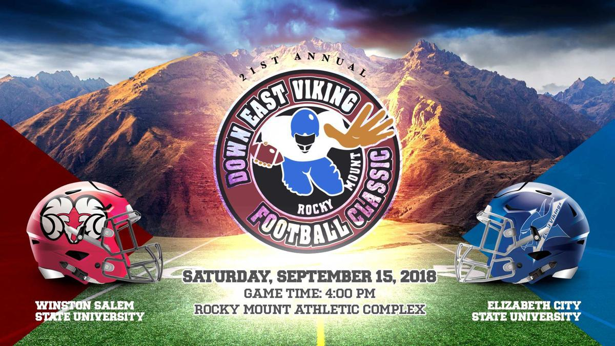 Hold Off On Those Travel Plans To Rocky Mount Because Wssu Game With