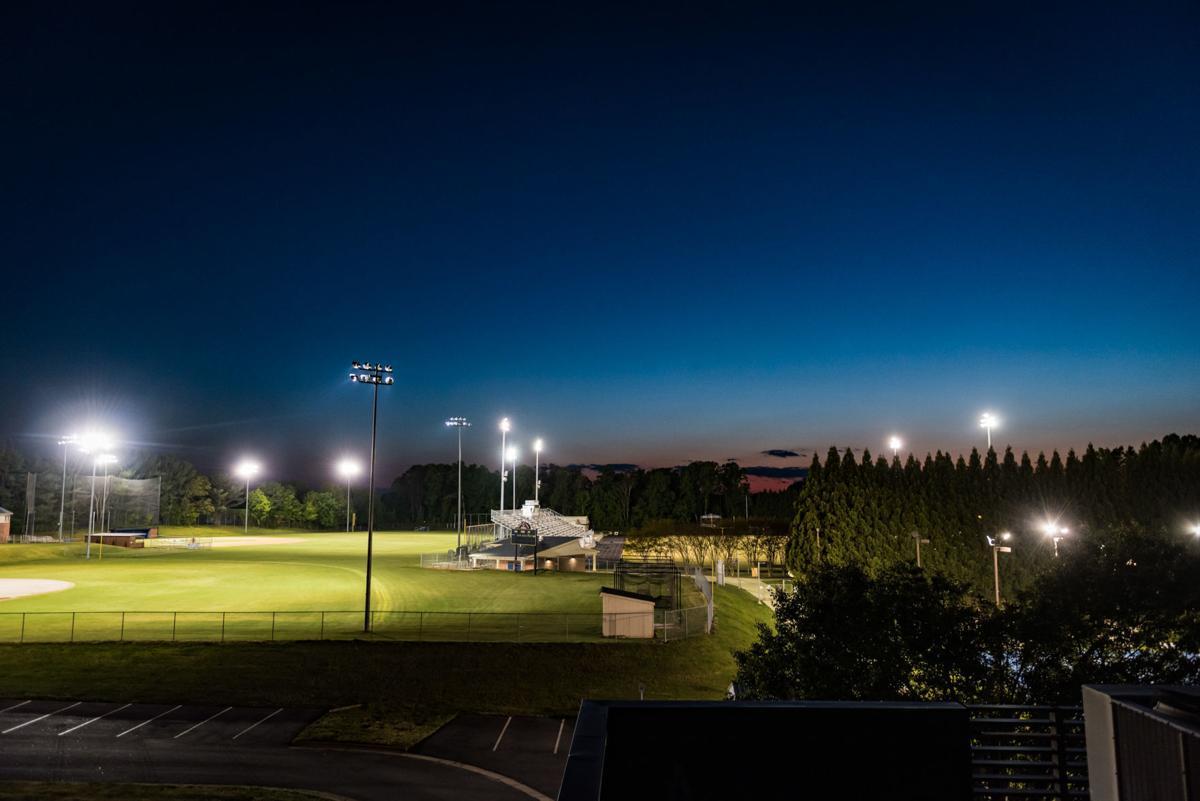 COVID-19 Stadium Lights to Honor Class of 2020