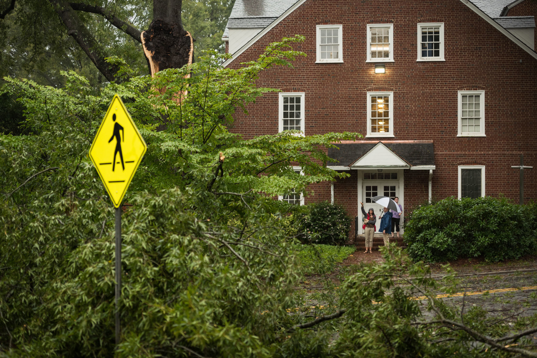 Power outages dropping in Forsyth and Guilford counties   Winston Salem Journal
