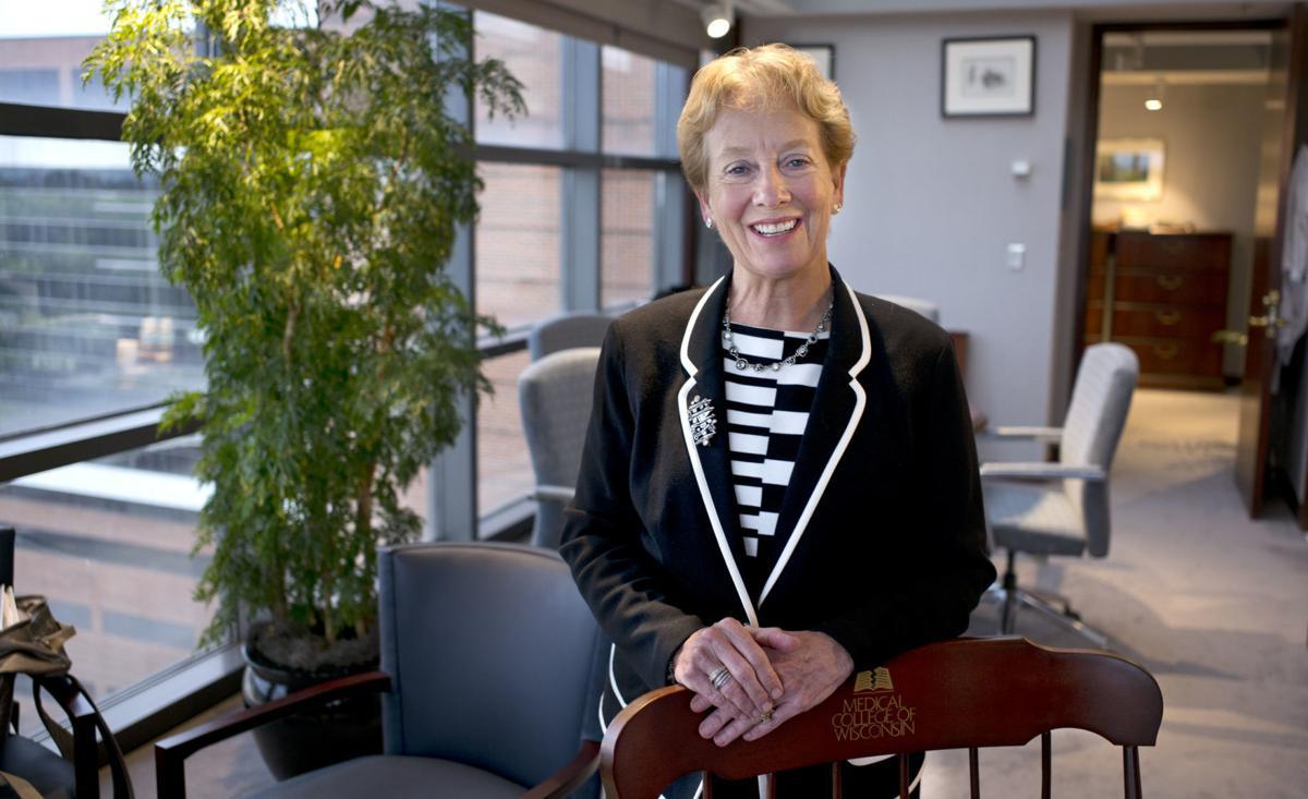 Dr. Julie Freischlag