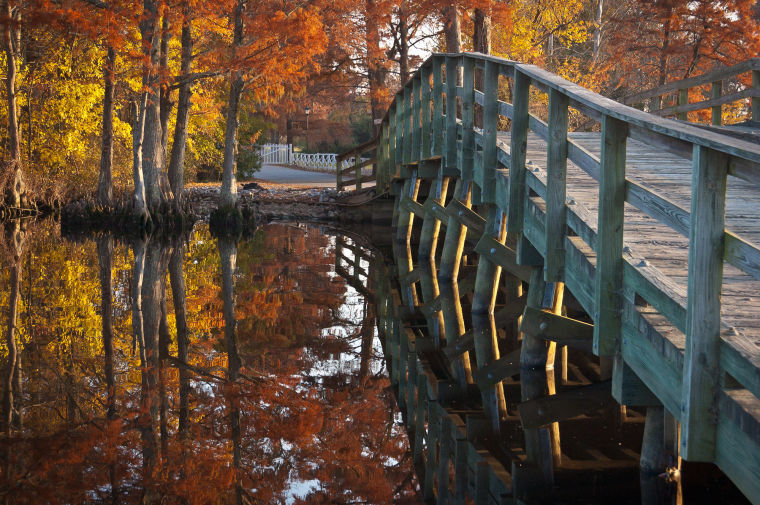 Edenton Bay Bridge