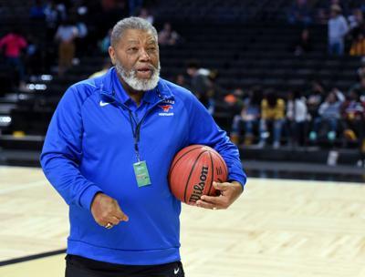 Frank Spencer Basketball Tournament (copy)