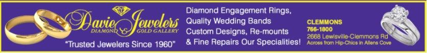 Diamond Engagement Rings, Quality Wedding Bands, Custom Designs, Remounts & Fine Repairs!