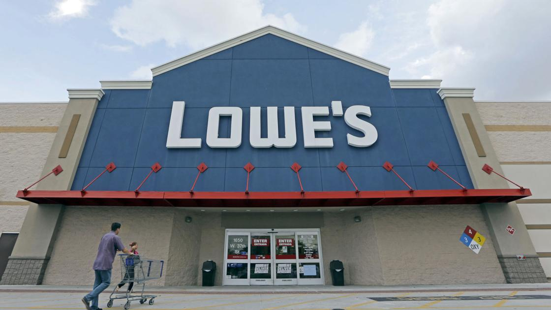 Lowe's hiring plans for 2019 include 67,400 overall, 50,000 seasonal