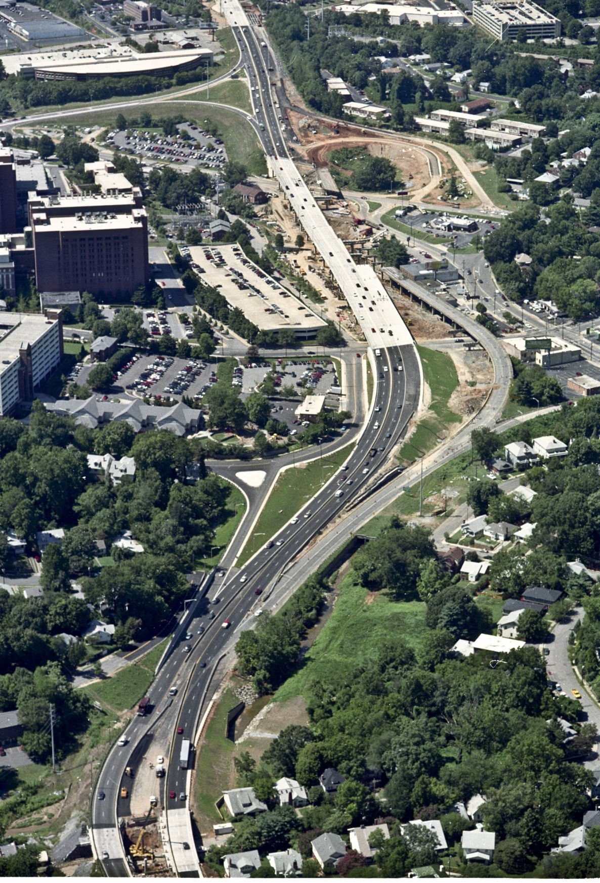 Remember Hawthorne Curve construction? These folks do  And those