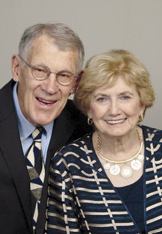 Mr. and Mrs.  Jackson