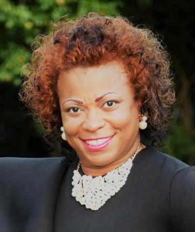 Tonya McDaniel, Forsyth County commissioner
