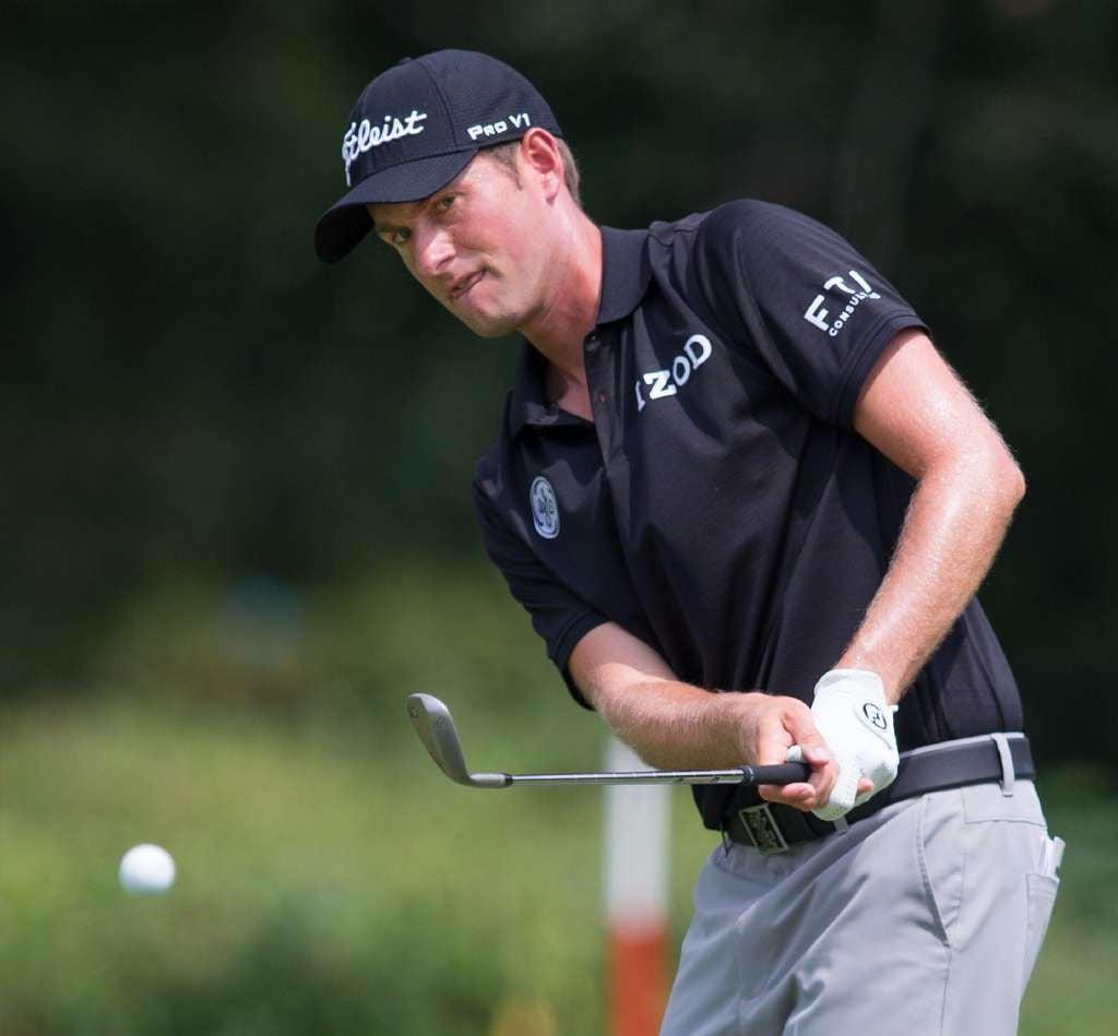 Webb Simpson Says Golfers Want A Fair Test At The Pga Championship