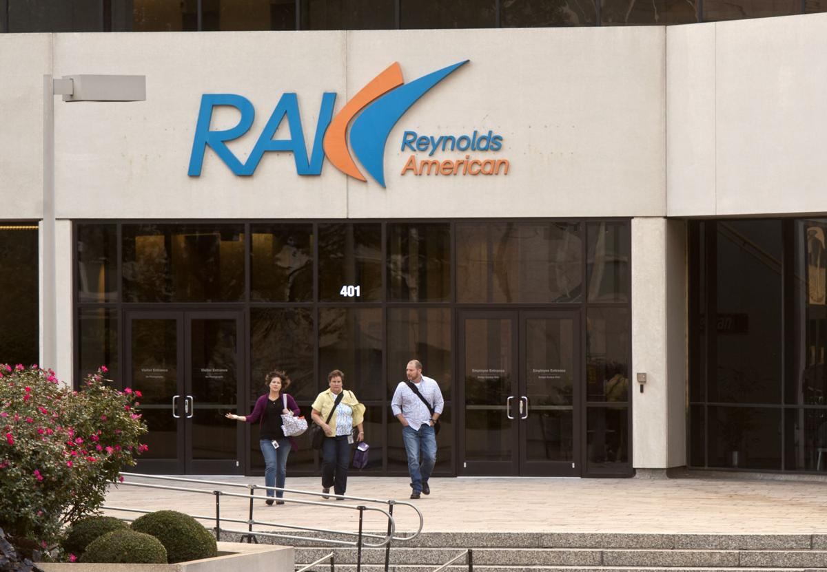 Reynolds American Now Entirely Owned By British American Tobacco