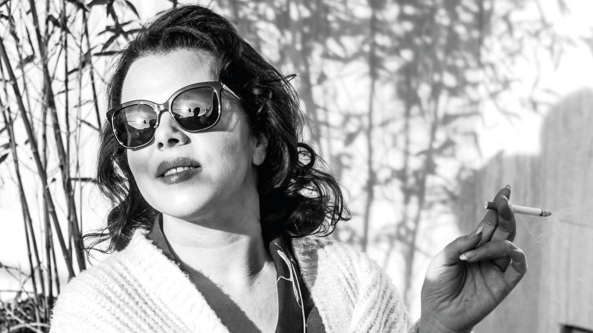 Comedy - drama focusing on Ava Gardner now streaming