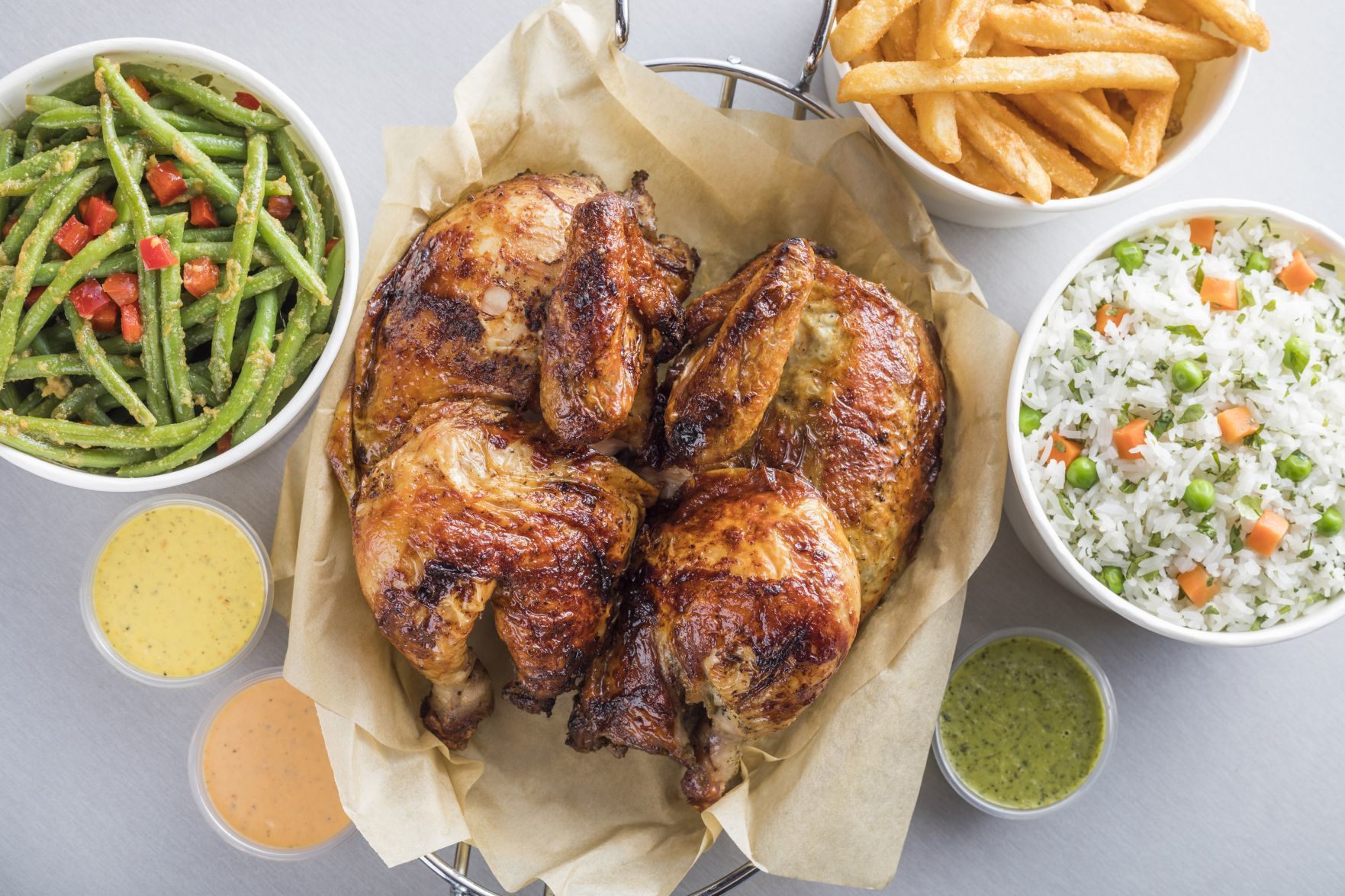 Peruvian chicken chain coming to the Triad | Winston Salem Journal