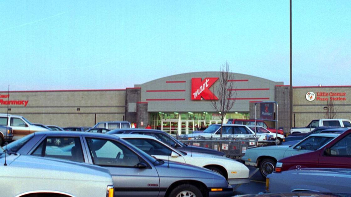 Kmart's Clemmons store has new property owner that