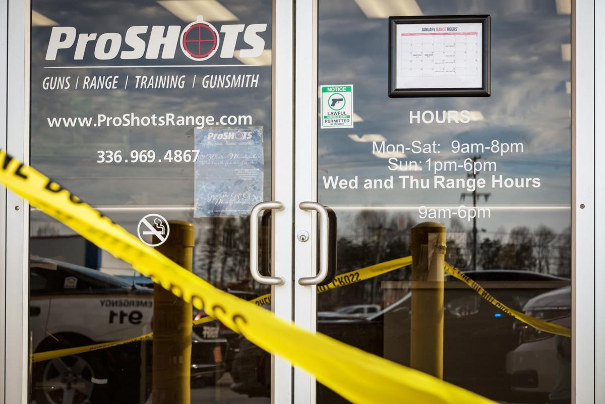 ProShots Fatal Shooting