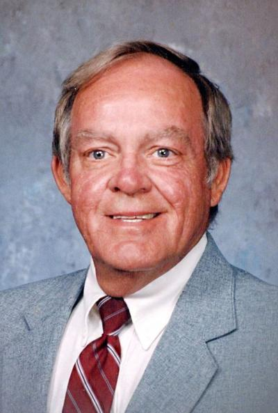 Pegram, Richard B.