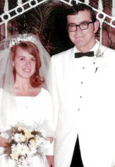Mr & Mrs.  Tittsworth