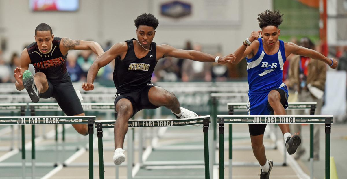 NCHSAA 1A/2A Indoor Track State Championship (copy)