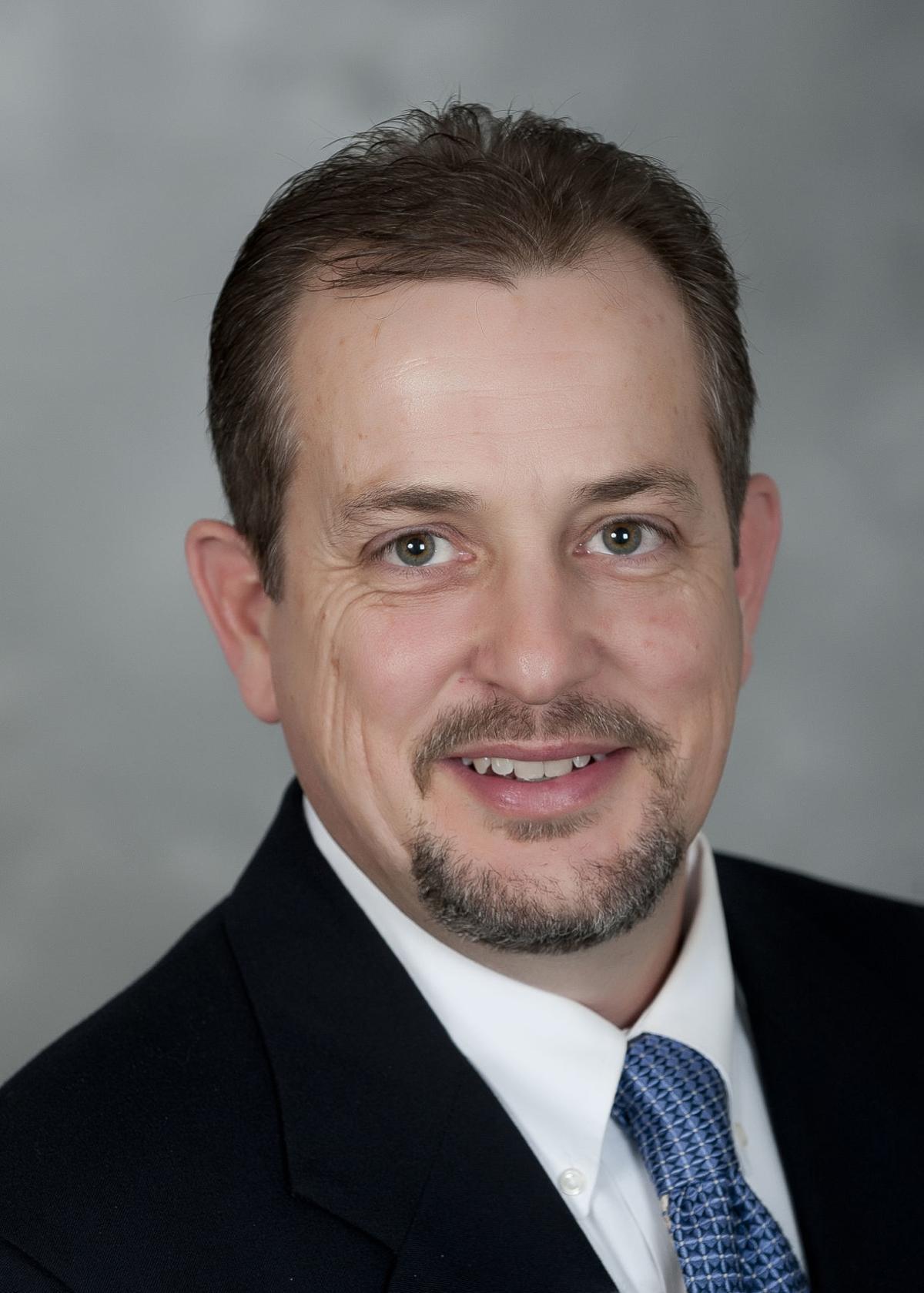 Mark Shriver (1)