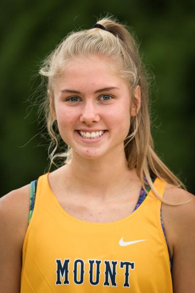 HSX Mount Tabor XC Sarah Moore