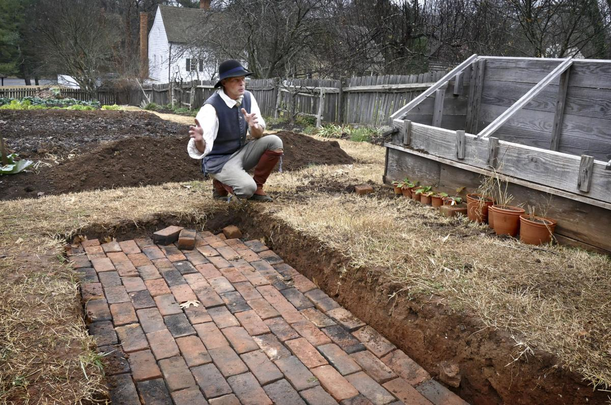 horse manure critical to building hotbeds during winter amy