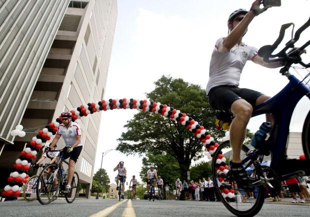 Solar Bear Bike Team - Day 3