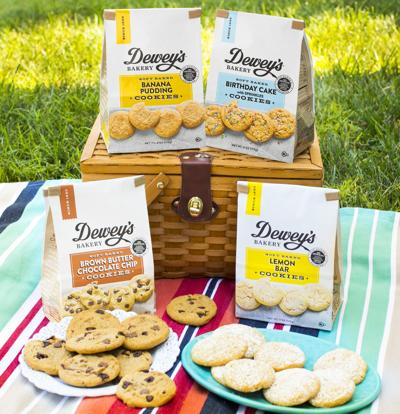 Dewey's Soft-Baked Cookies