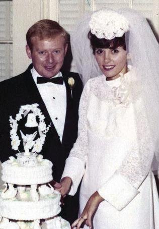 Mr. & Mrs. Hauser