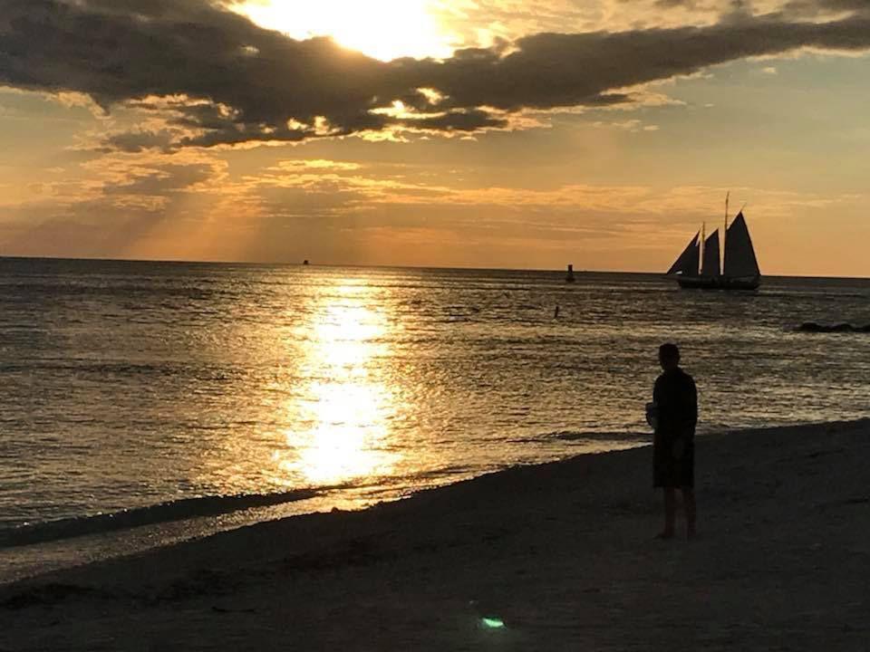 Railey: Key West sets stage for Christmas | John Railey | journalnow.com