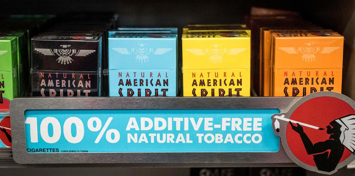 Losing additive-free marketing claim could cool Natural American