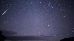 Orionid meteor shower peaks this weekend; clear skies could mean a good view in NC